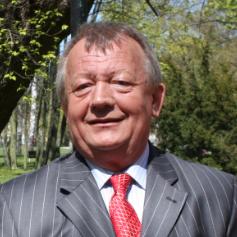 dr Ireneusz Marciniak